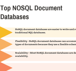 Top NOSQL Document Databases