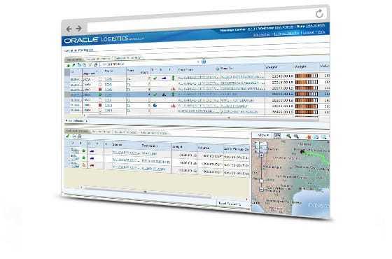 Top 20 SaaS, Cloud Transportation Management Software - Compare
