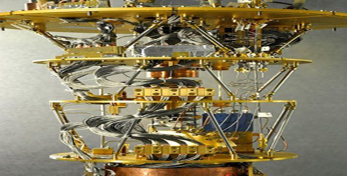 Quantum Artificial Intelligence Lab