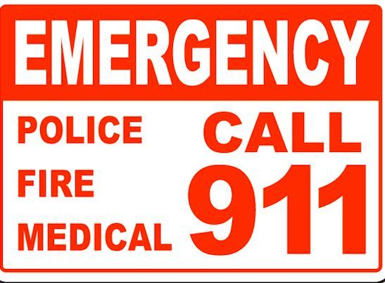 Real Time 911 >> 911 Emergency Call Tracking System Uses Sqlstream Blaze For