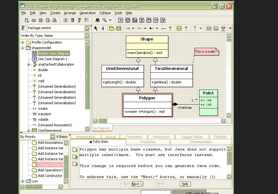 40 Open Source, Free and Top Unified Modeling Language ...