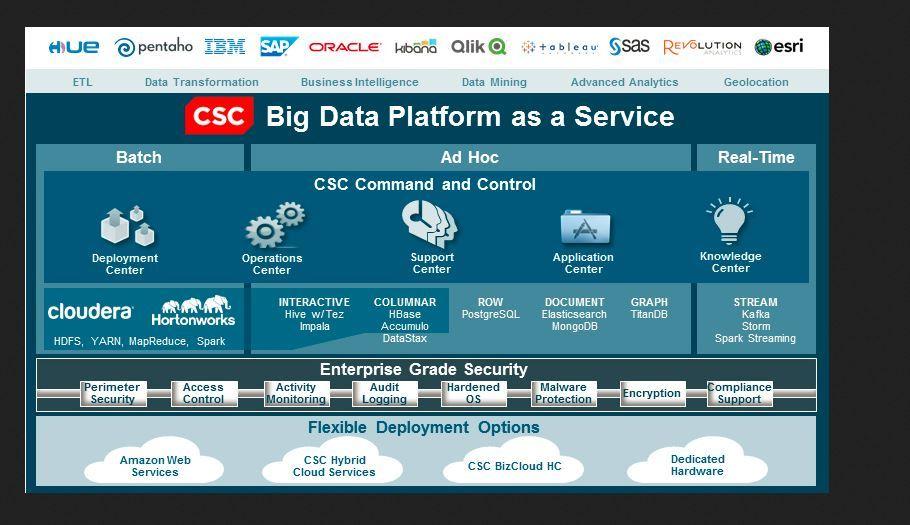 Big Data and Business Analytics Major