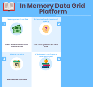 Top In Memory Data Grid Platform