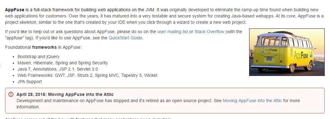 Top 13 Java Web Framework Software - Compare Reviews