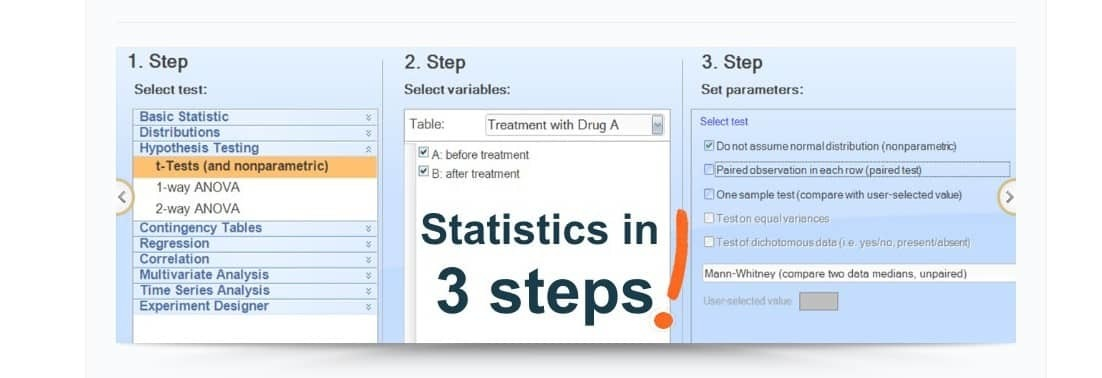 Top 52 Free Statistical Software - Compare Reviews, Features