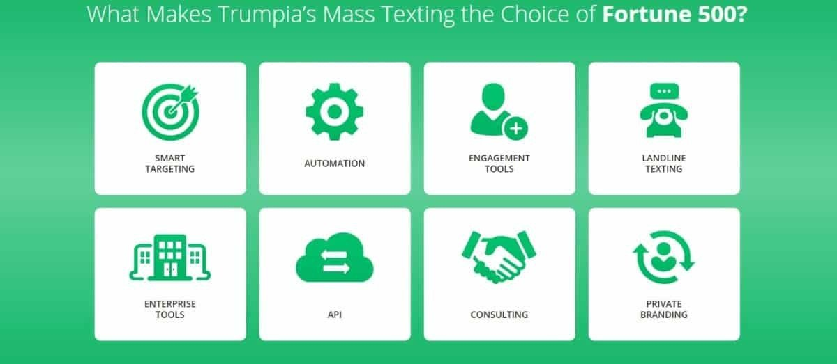Top 14 Business Texting Messaging Software & Apps - Compare