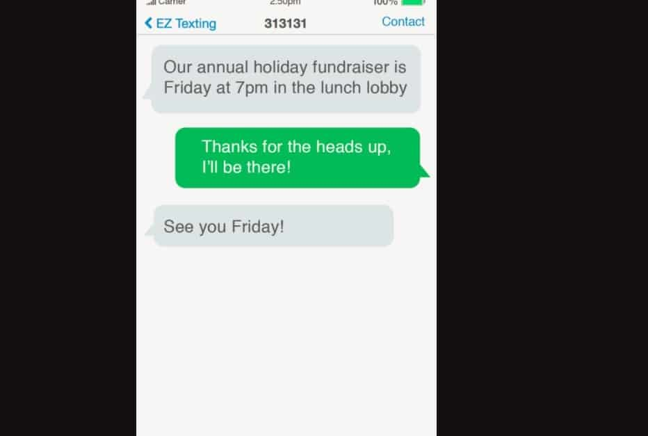 Top 14 Business Texting Messaging Software & Apps - Compare Reviews