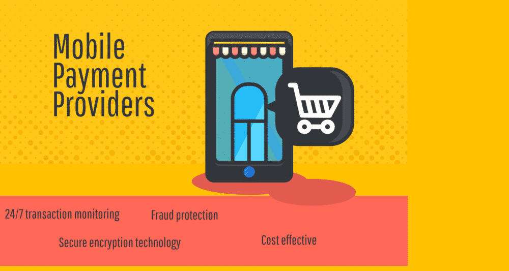 Top 8 Mobile Payment Providers - Compare Reviews, Features