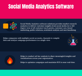 Social Media Analytics Software