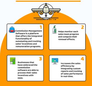 Top 8 Commission Management Software