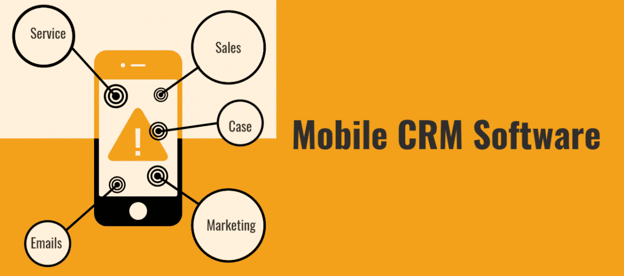 Top 13 Mobile CRM Software in 2021 - Reviews, Features, Pricing, Comparison  - PAT RESEARCH: B2B Reviews, Buying Guides & Best Practices
