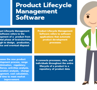 How to Select the Best Product Lifecycle Management Software for Your Business