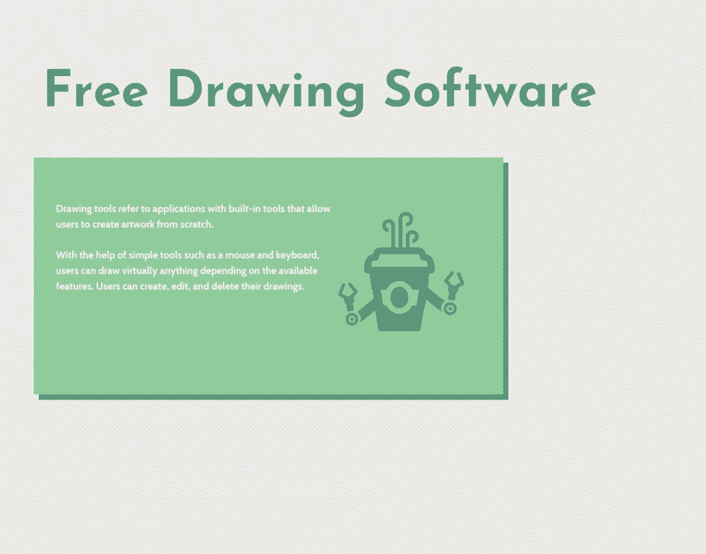 Top 17 Free Drawing Software - Compare Reviews, Features
