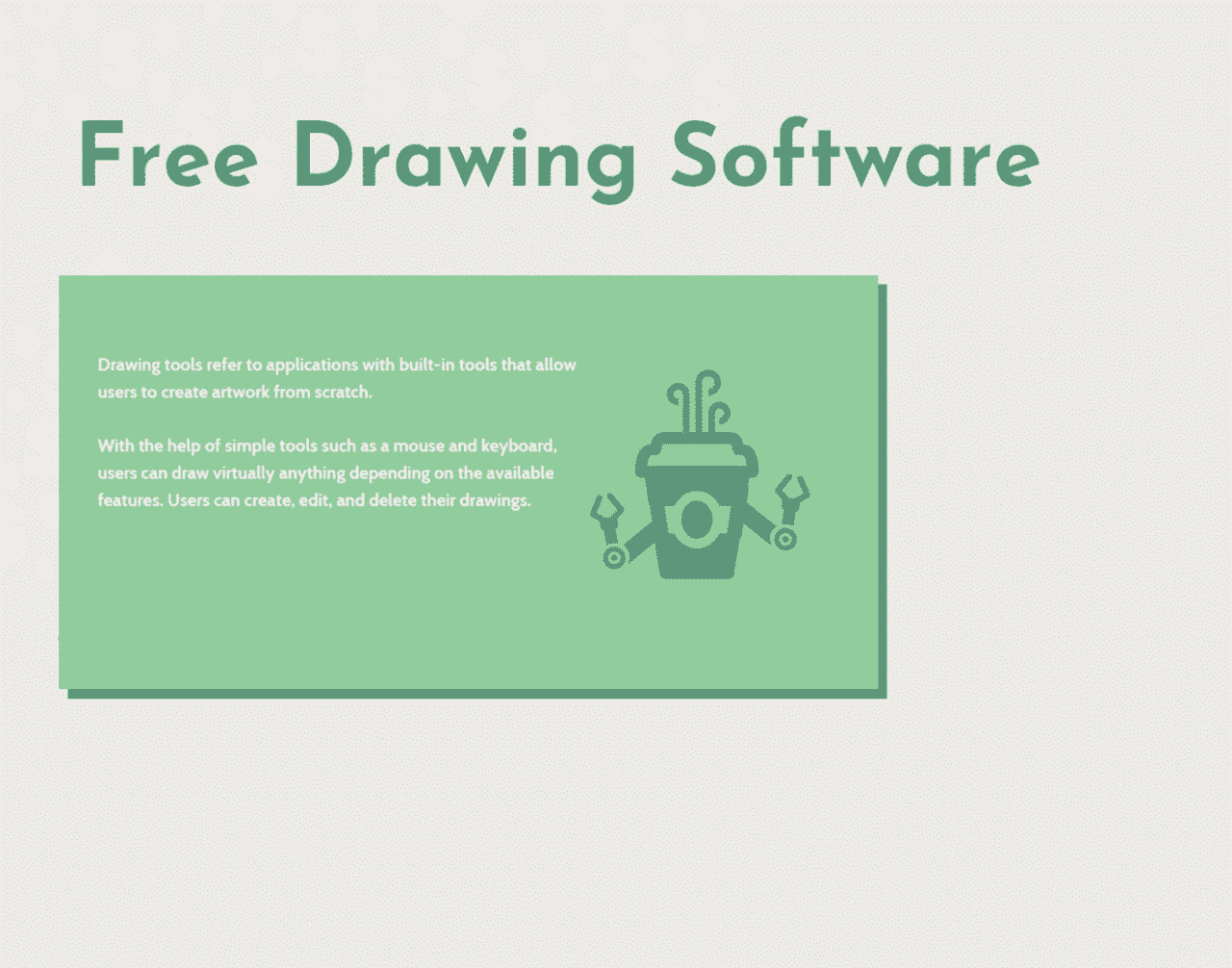 Top 17 Free Drawing Software In 2020 Reviews Features Pricing Comparison Pat Research B2b Reviews Buying Guides Best Practices