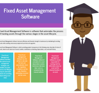 How to Select the Best Fixed Asset Management Software for Your Business