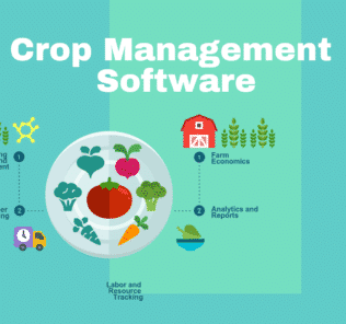 Top Crop Management Software