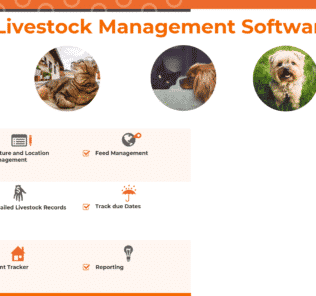 Top Livestock Management Software