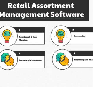 Top Retail Assortment Management Software