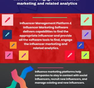 Free and Top Influencer Management Platform & Influencer Marketing Software