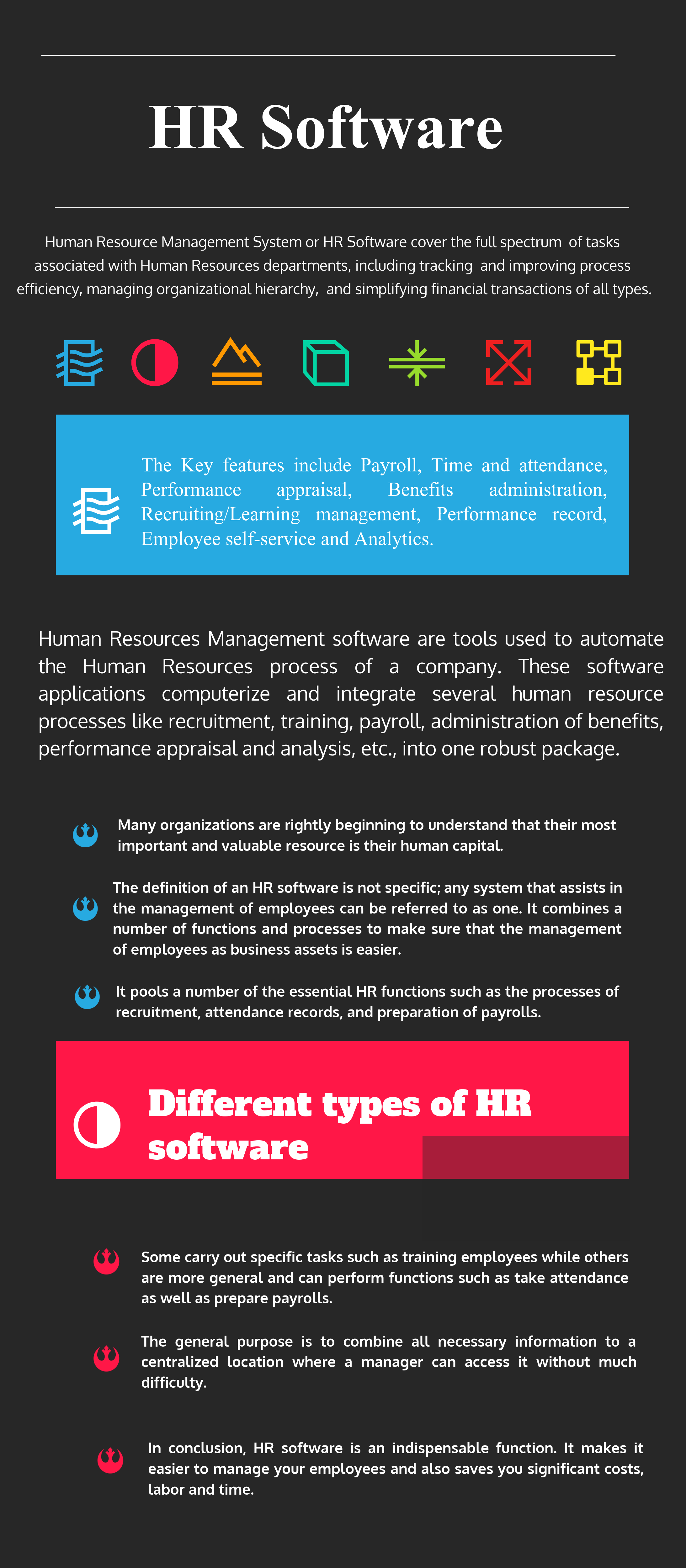 Top Free and Open Source Human Resource (HR) Software