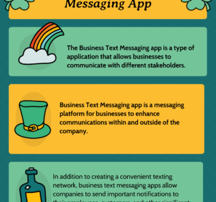Top 14 Business Texting Messaging Software & Apps