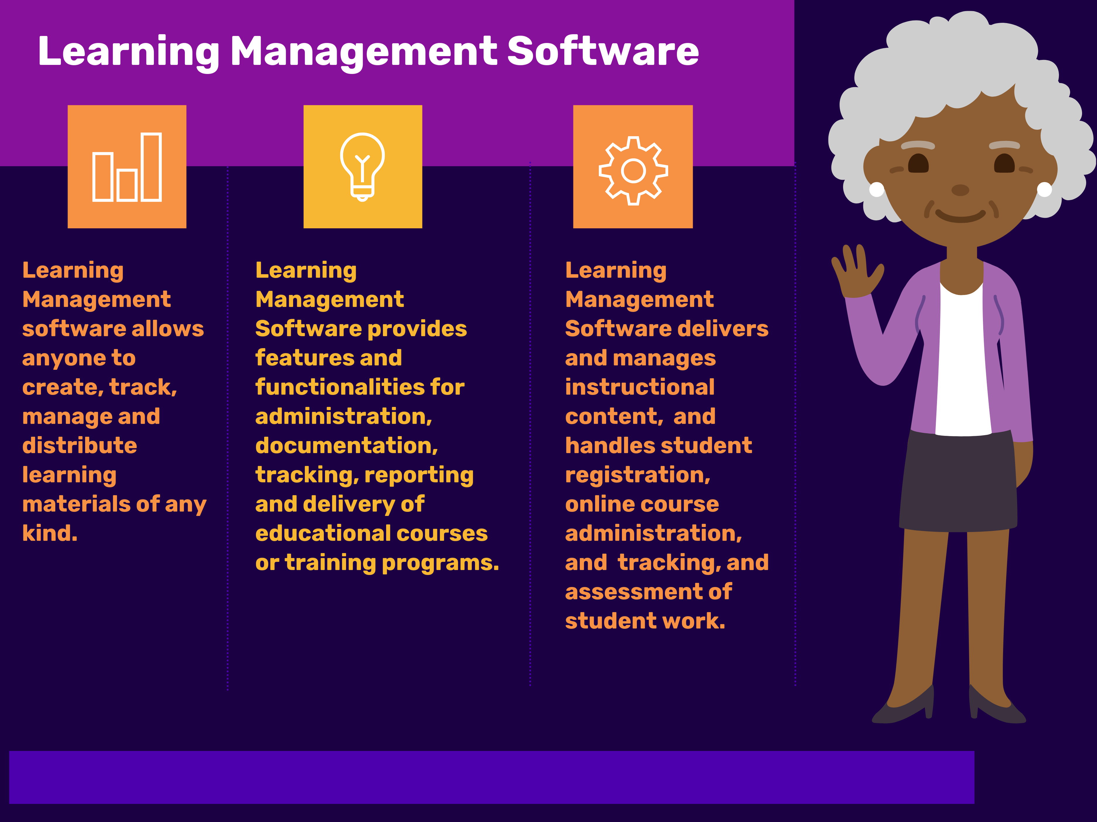 20 Free, Open Source and Top Learning Management Software in 20 ...