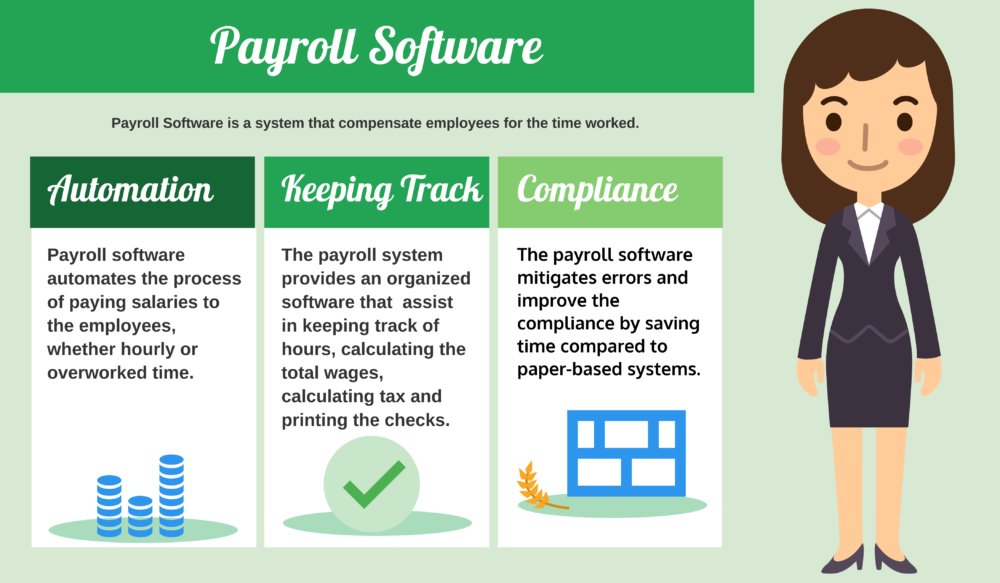 35 Free and Top Payroll Software The Best of the Payroll Software for Small Business