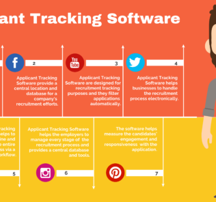 33 Free, Open Source and Top Applicant Tracking Software