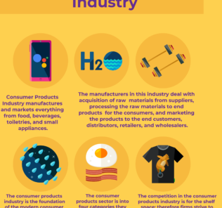 All About Consumer Products Industry Key Segments, Value Chain, and Competitive Advantage