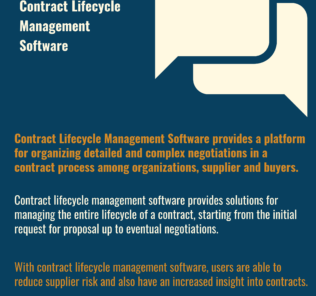 How to Select the Best Contract Lifecycle Management Software for Your Business