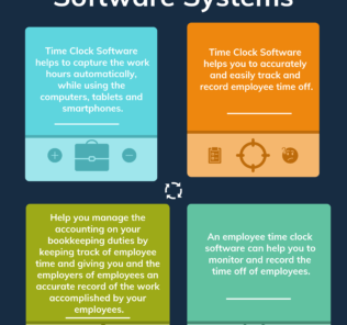 Top Free Time Clock Software Systems